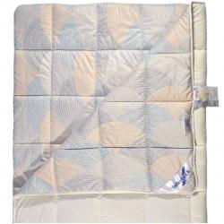 Одеяло Billerbeck Фаворит облегченное Разноцветное