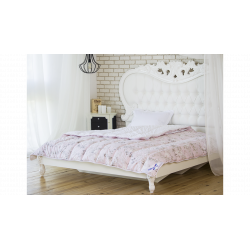 Одеяло Billerbeck Флоренция облегченное Розовый
