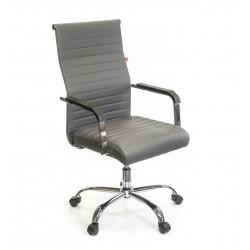 Кресло Кап FX СН TILT серый А-класс