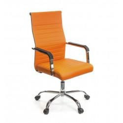 Кресло Кап FX СН TILT оранж А-класс