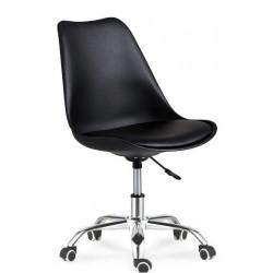 Кресло Астер черный Группа СДМ