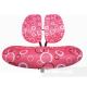 Детское кресло SST9 Pink Fundesk