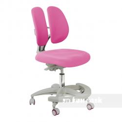 Детское кресло Primo Pink Fundesk