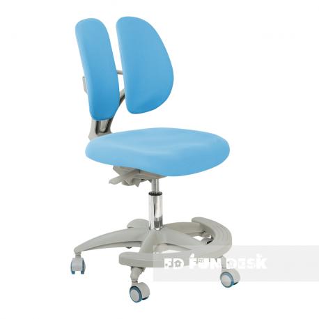 Детское кресло Primo Blue Fundesk