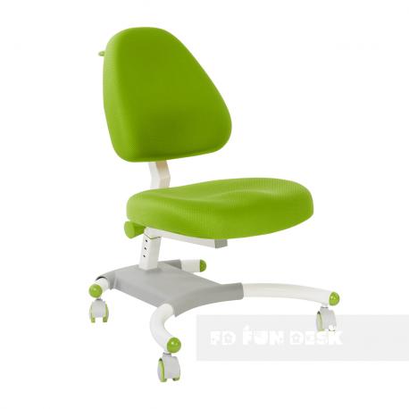 Детское кресло Ottimo Green Fundesk