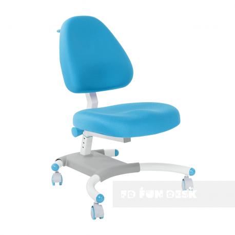 Детское кресло Ottimo Blue Fundesk