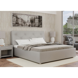 Кровать с подъемным механизмом Катрин Лефорт