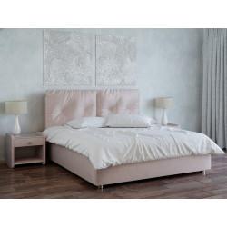 Кровать с подъемным механизмом Мелани Лефорт