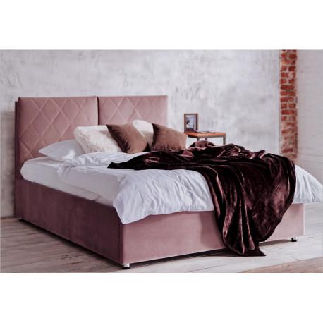 Кровать с подъемным механизмом Мери Лефорт