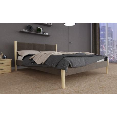 Кровать Сеул ЧДК
