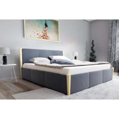 Кровать с подъемным механизмом Сеул ЧДК