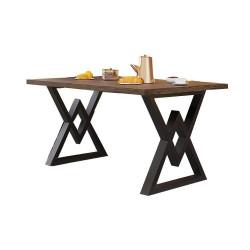 Стол Астон 120 Металл-Дизайн Лофт