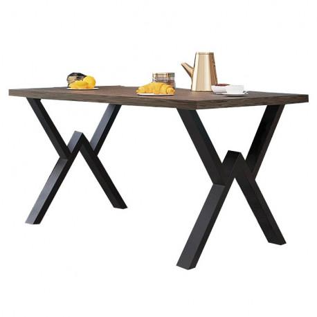 Стол Виннер 120 Металл-Дизайн Лофт