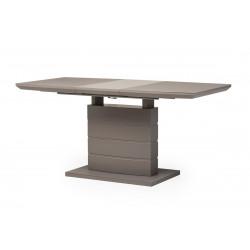 Стол TMM-50-1 серый Vetro Mebel