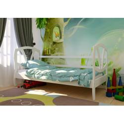 Кровать Виктория ЧДК