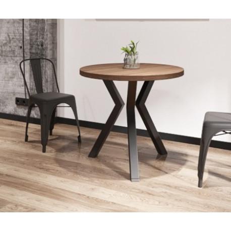 Стол Свен 3 Металл-Дизайн Лофт