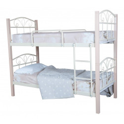 Кровать двухъярусная Лара Люкс Вуд Melbi