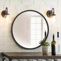 Зеркало Art-com Z6 Черный