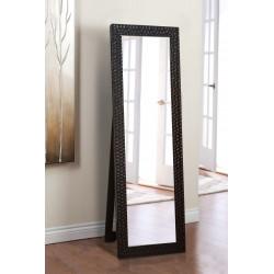 Зеркало напольное Art-com Sahara Черное