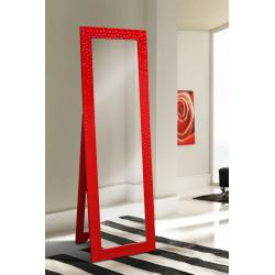 Зеркало напольное Art-com Sahara Красное