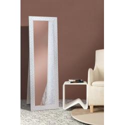 Зеркало напольное Art-com Sahara Серебро