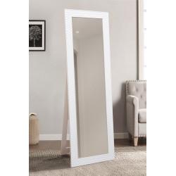 Зеркало напольное Art-com Sahara Белое