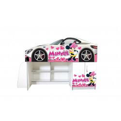 Кровать Viorina-Deko Bed Room 4-11 Минни