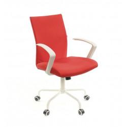 Кресло Арси WT TILT красный А-класс