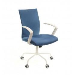 Кресло Арси WT TILT синий А-класс