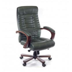Кресло Атлант EX MB зеленый А-класс