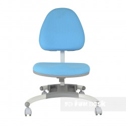 Детское кресло SST4 Blue Fundesk