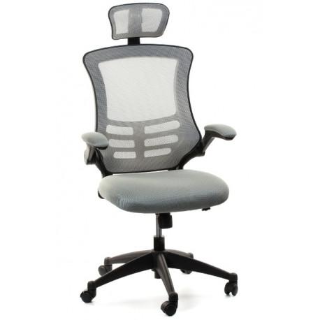 Кресло Ragusa grey PL TILT Special4You Technostyle