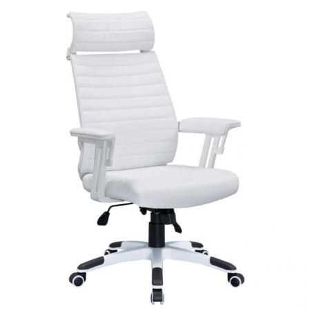 Кресло Monika white Special4You Technostyle