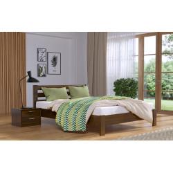 Ліжко дерев'яне Рената Люкс Естелла