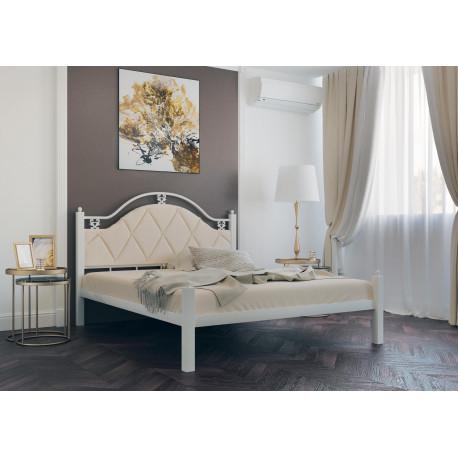 Кровать Эсмеральда Металл-Дизайн