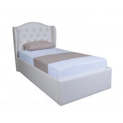 Кровать Грация односпальная с подъемным механизмом Melbi