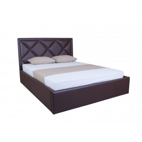 Кровать Доминик с подъемным механизмом Melbi