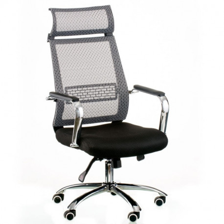Кресло Amazing black Special4You Technostyle