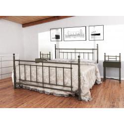 Кровать Napoli (Неаполь) Металл-Дизайн