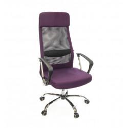 Кресло Гилмор FX СН TILT фиолетовый А-класс