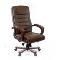 Кресло Гаспар EX MB черный А-класс