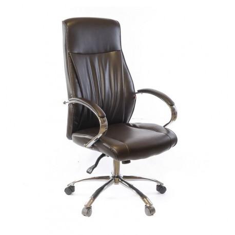 Кресло Дрим CH ANF коричневый А-класс