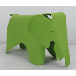Стул детский Onder Mebli Kids Slon Зеленый 41