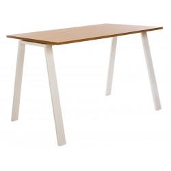 Стол обеденный Baden H18 White Новый стиль