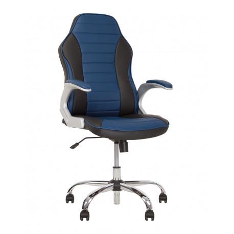 Кресло Геймер (Gamer) Tilt CHR68 Новый Стиль