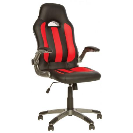 Кресло геймерское Фаворит (Favorit) Tilt PL35 Новый Стиль