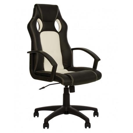 Кресло геймерское Спринт (Sprint) Tilt PL64 Новый Стиль