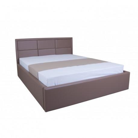 Кровать Агата с подъемным механизмом Melbi