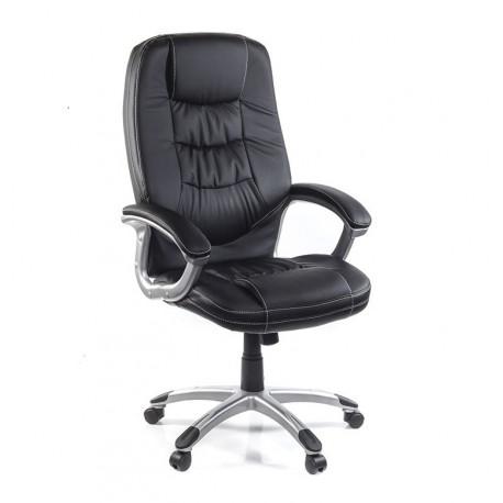 Кресло Синай PL TILT черный А-класс
