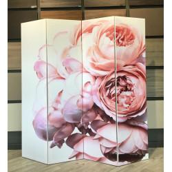 Ширма Кантри 180х180 Английская роза